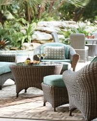 Martha Stewart Wicker Patio Furniture - outdoor entertaining essentials martha stewart