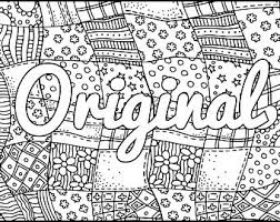 positive affirmations coloring pages adults