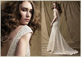 Vintage Style Wedding Dresses Different Styles Of Vintage Wedding Dresses
