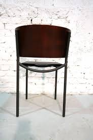 lila hunter chairs by philippe starck for xo 1988 set of 4 for