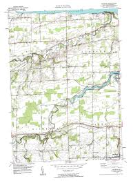 Henderson Colorado Map by New York Topo Maps 7 5 Minute Topographic Maps 1 24 000 Scale
