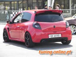 clio renault 2005 view of renault clio 3 0 photos video features and tuning of