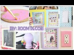diy decorations easy ways to spice up your room