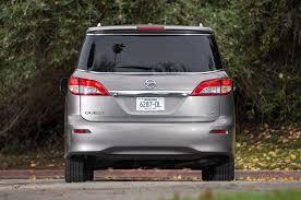 minivan nissan the big test 2015 minivans chrysler honda kia nissan and toyota