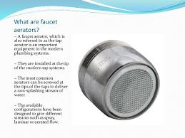 Parts Of A Faucet Aerator Plumbing Aerator U2013 Sweet Puff Glass Pipe