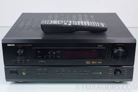 denon home theater denon avr 3803 home theater a v receiver msrp 899 the music room