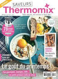la cuisine du bonheur thermomix saveurs thermomix n 2 janvier février 2018 saveurs thermomix
