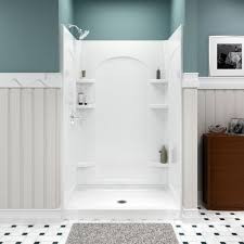 Bathroom Doors At Home Depot Best 25 Shower Kits Ideas On Pinterest Glass Tile Shower Walk