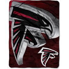 Atlanta Falcons Rug License Nfl Falcons 60x80 Micro Raschel Blanket Walmart Com