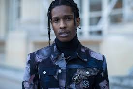 Asap Rocky Hairstyle Name A Ap Rocky U0026 Under Armour Partnership Kctv