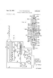 patent us2905441 hydraulic powered mining machine google patents
