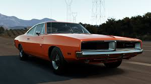 1969 dodge charger top speed forza horizon 2 cars