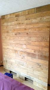 Schlafzimmer Bett Selber Bauen Ideen Kühles Wand Hinter Dem Bett Selber Bauen 50 Schlafzimmer