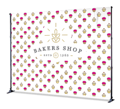 step and repeat backdrop custom step repeat banners backdrops signs