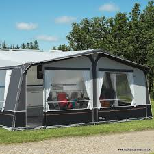 Lightweight Awning Ventura Pacific 250 Awning Ixl Fibreglass You Can Caravan