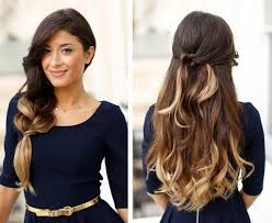latest haircut in long hair popular long hairstyle idea