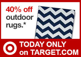 Target Indoor Outdoor Rugs Target 40 Outdoor Rugs Today Only