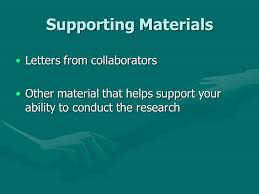 writing an excellent project plan explaining your research to