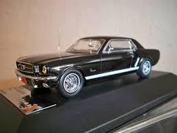 1964 ford mustang model cars hobbydb
