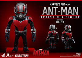 marvel ant man artist mix collectible figure by toys