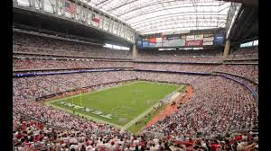 Houston Texans Stadium by Nfl Time Lapse Reliant Stadium Houston Tx Youtube