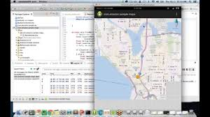 Best Map App Best Practices How To Integrate Amazon Maps In Your App Youtube
