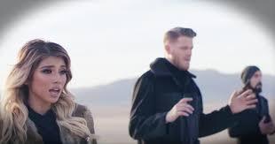 Blind Christian Female Singer Pentatonix Singing U0027hallelujah U0027 Will Stun You Christian Music Videos