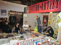 the london tattoo convention on the road in england u2013 tattoo
