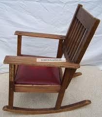 Mission Oak Rocking Chair Childrens Rocking Chair Plans Inspirations Home U0026 Interior Design