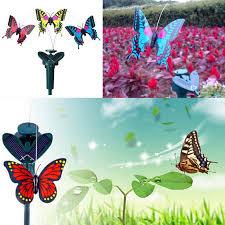 2017 mini garden fairies decorations ornaments simulation spinning