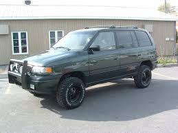 mazda minivan lifted mpv automotive pinterest minivan mazda and top gear