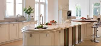 oval kitchen island top five kitchen trends in 2013 viking woodworking
