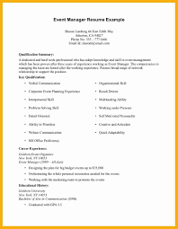 Resume With No Job Experience Sample by 28 A Resume With No Job Experience Sample Resume For Fresh