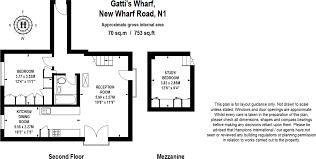 2 bedroom apartment for sale in new wharf road london n1 n1