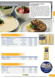 metro cuisine professionnelle solutions metro fr catalogue snack bar page 10 11