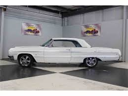 1964 chevrolet impala for sale classiccars com cc 989777