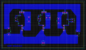 layout pcb inverter 10 pcb layout of three phase sine wave inverter igbt module