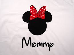 minnie mouse personalized afoodaffair me