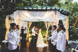 funniest wedding vows ever the most tok gong wedding vows