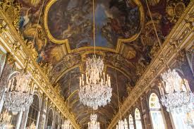 versailles chandelier day trips in paris palace of versailles flying the nest