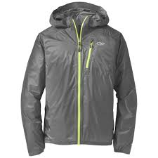 cycling shower jacket men u0027s helium ii jacket pewter outdoor research