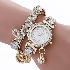 bracelet watches online images Buy generic generic fashion women girls analog quartz wristwatch jpg