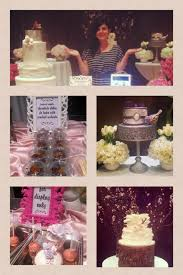 bridal and food shows tips for cake vendors shakar bakery