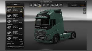 volvo truck 2013 price volvo 2012 100000 hp ets 2 euro truck simulator 2 mods