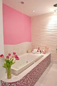 pink bathroom ideas pink bathroom ideas create the sweet with tub healthfestblog