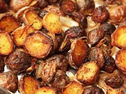 thanksgiving new england the food lab ultra crispy new potatoes with garlic herbs and