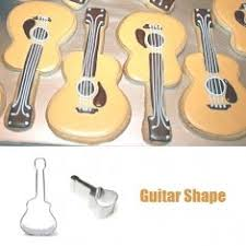 electric guitar cake pan buy cheap electric guitar cake pan