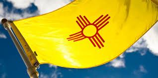 Colorado Flag Marijuana New Mexico U0027s Marijuana Legalization Resolution Passes Out Of