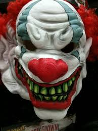 halloween masks keithroysdon