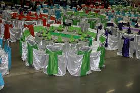 Diy Wedding Chair Covers Diy Weddings Chair Covers How To Tie A Bag Chair Cover Beyond